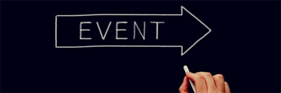 Great Events Don't Just Happen