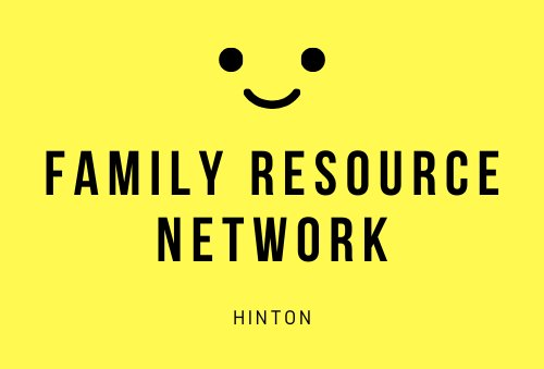 Family Resource Network Banner