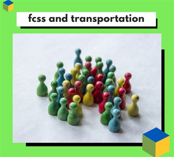 fcss and transport