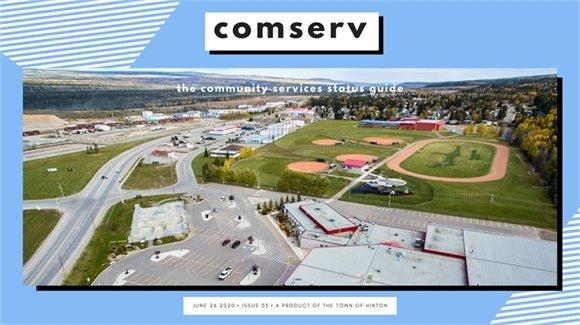 COMSERV 3 Banner