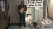 Josh Yaworski Drop Off Donation