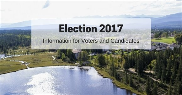 Election 2017 Information