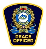 Peace Officer Crest