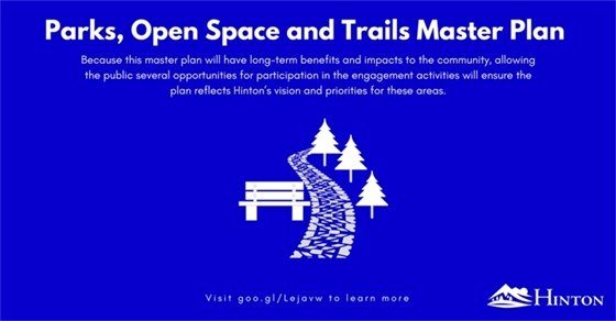 Parks Master Plan Image