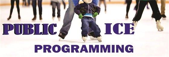 Public Ice Programming