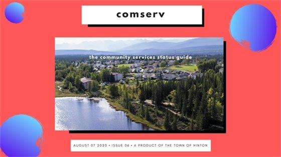 ComServ 6