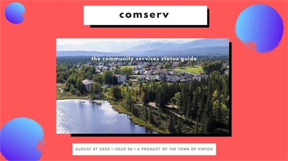 comserv 6 banner