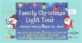 Family Light Tour