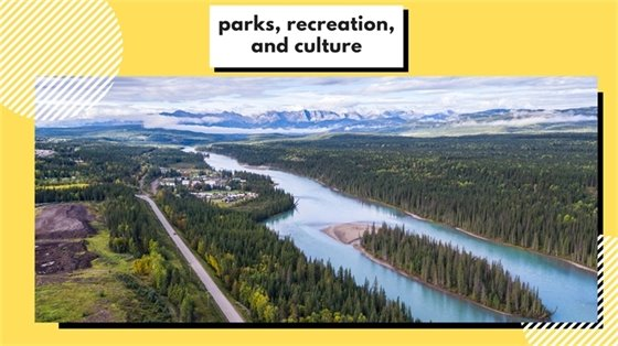 parks recreation and culture