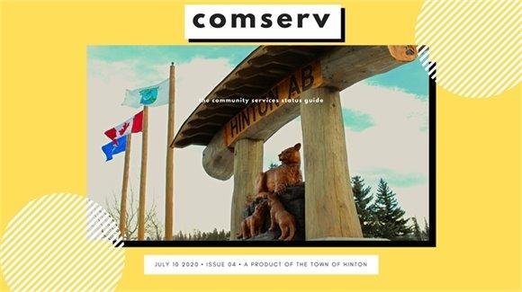 ComServ 4 Banner