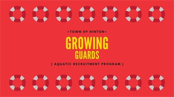 Growing Guards Banner
