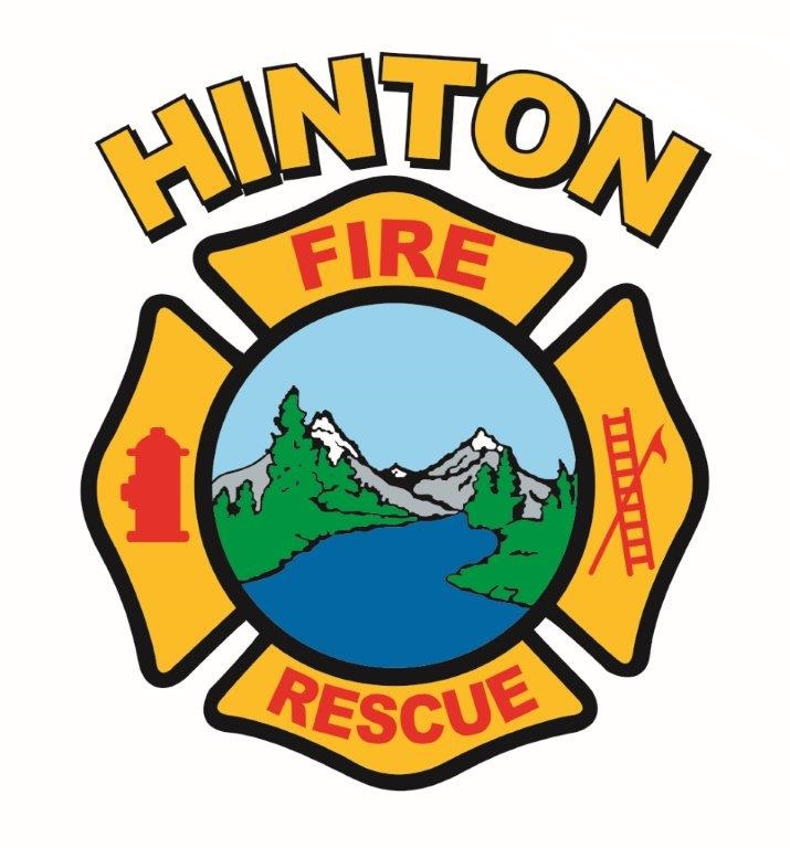 Hinton Fire Rescue Logo