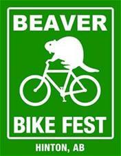 Beaver Bike Fest logo