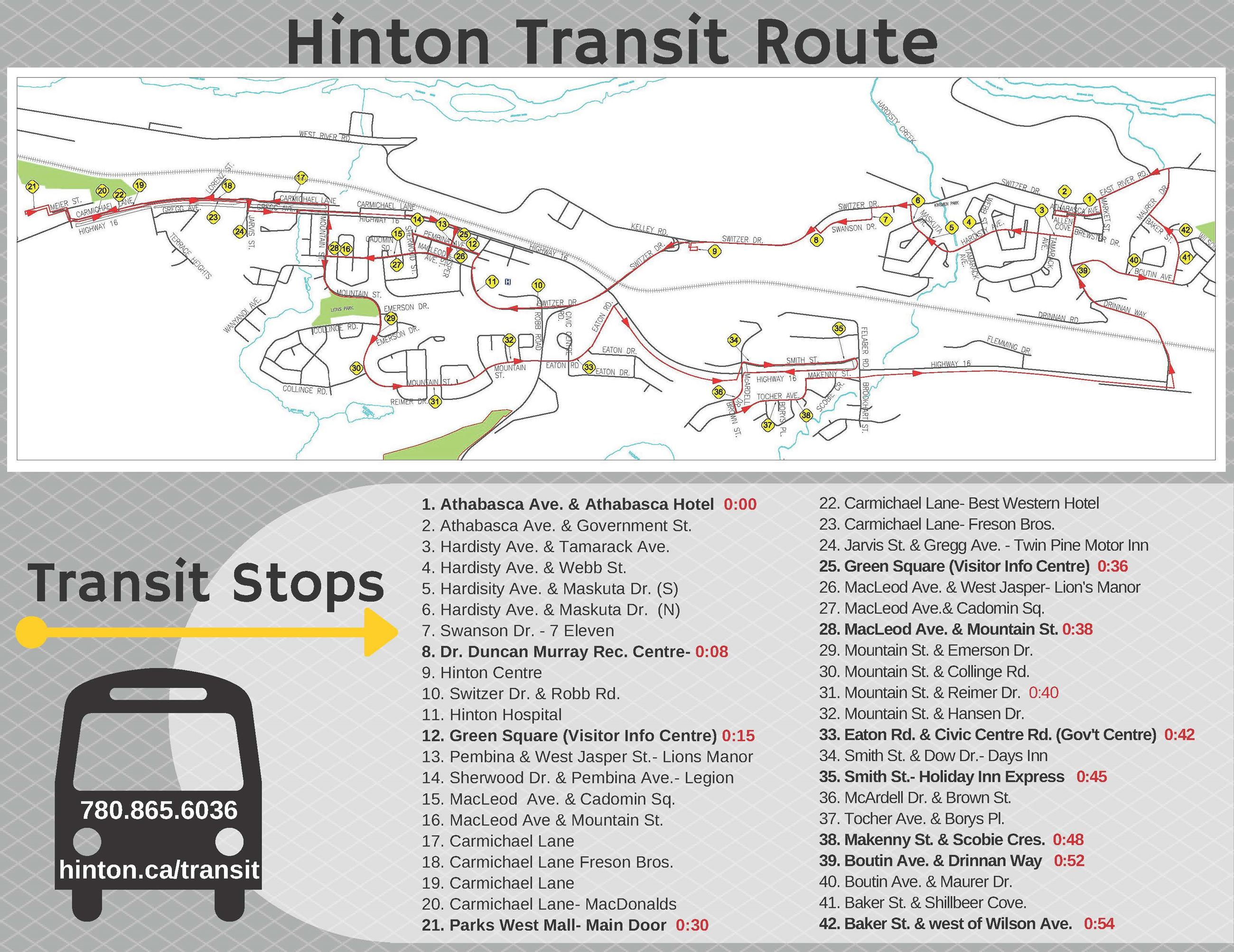 2016 04 19 Transit map back page