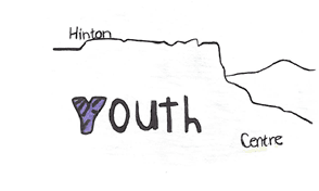 Hinton  Youth Centre new Logo