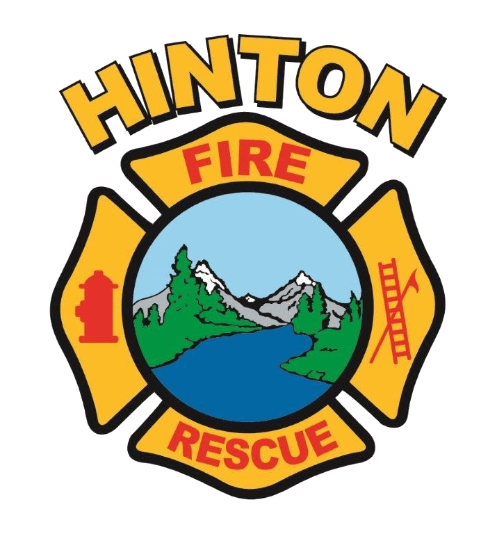 Hinton Fire
