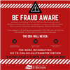 Be fraud aware (2)