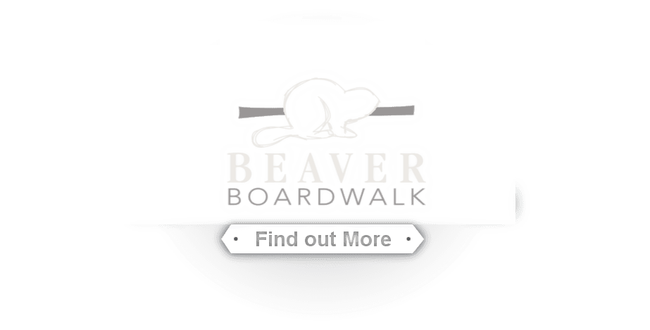 Beaver Boardwalk Logo