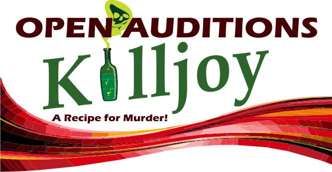 Killjoy Auditions